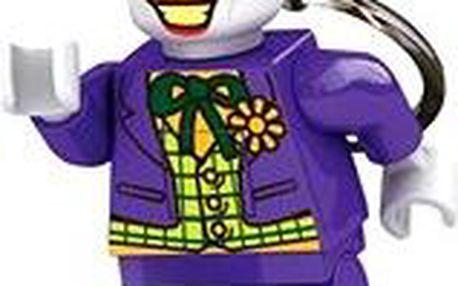 LEGO DC Super Heroes Joker