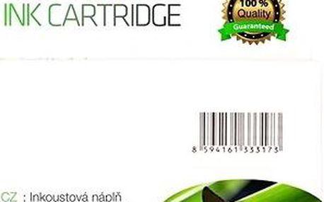 EVOLVEO za CANON CLI-521C/M/Y