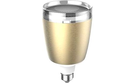 Sengled Pulse Flex champagne white E27 10W 2700K stmívatelná