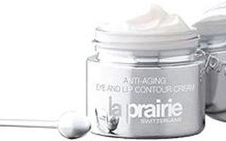 LA PRAIRIE Anti-Aging Eye and Lip Contour Cream 20 ml
