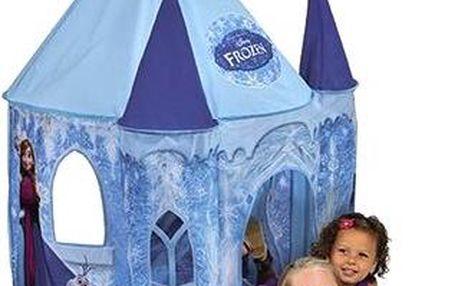 Ledové království - Ledový hrad