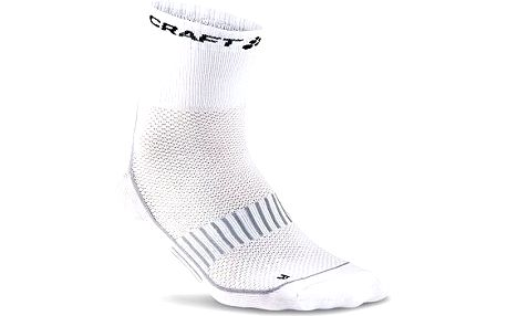 CRAFT socks Training white 40-42