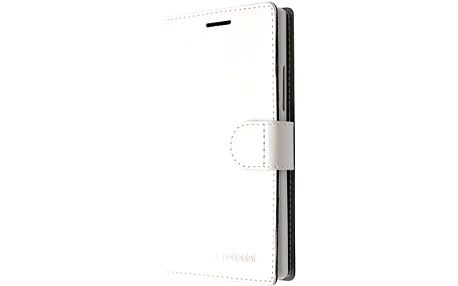 FIXED FIT Redpoint pro Lenovo Vibe P1m bílé