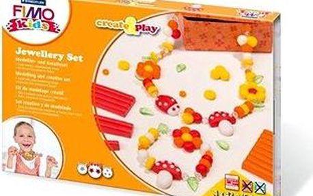 FIMO Kids 8033 - Create & Play Květiny