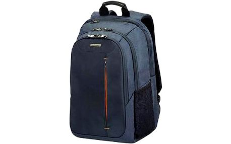 "Samsonite GuardIT Laptop Backpack L 17.3"" šedý"