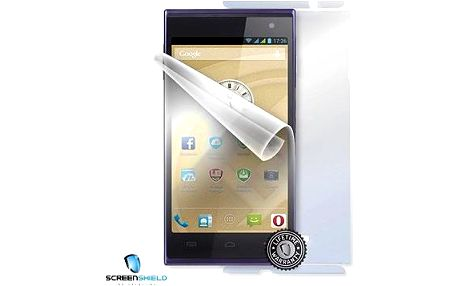 ScreenShield pro Prestigio PAP5505 DUO na celé tělo telefonu