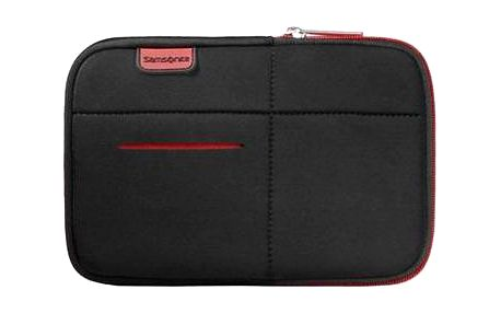 "Samsonite Airglow Sleeves Laptop Sleeve 7"" černo-červené"