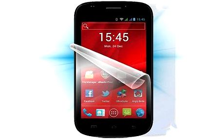 ScreenShield pro Prestigio PAP5300D na celé tělo telefonu