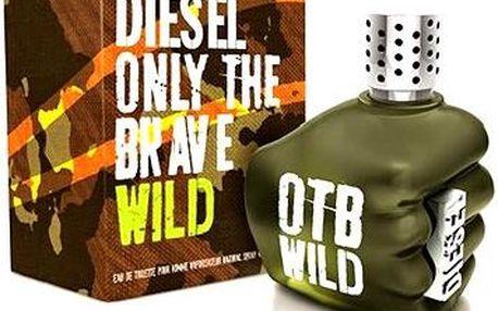 Diesel Only The Brave Wild 75 ml