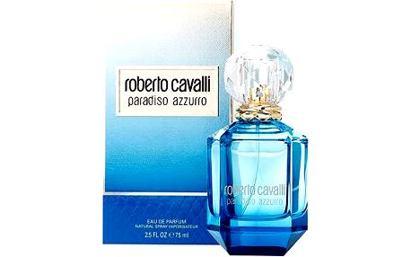 Roberto Cavalli Paradiso Azzurro 75 ml