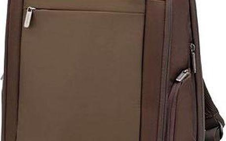 "Samsonite Spectrolite Laptop Backpack 16"" hnědý"