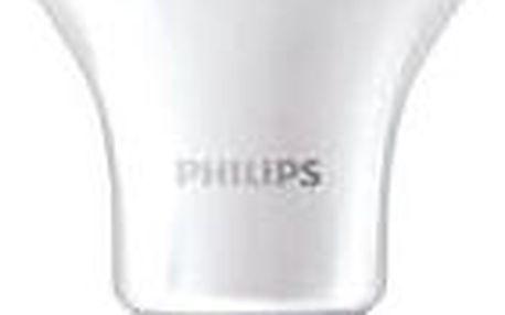 Philips LED 9-60W, E27, 4000K, Mléčná