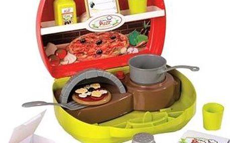 Minipizzerie v kufříku