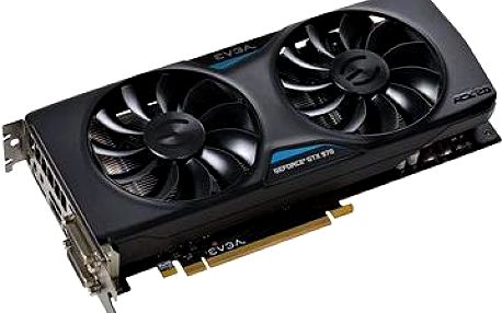 EVGA GeForce GTX970 GAMING ACX 2.0