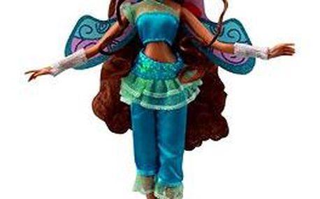 Winx: Believix Restyle Layla