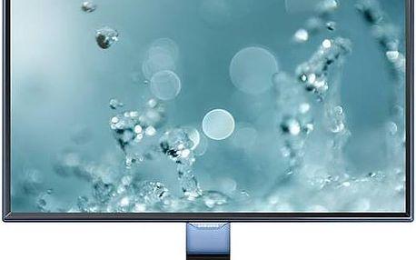 Samsung S27E390 (LS27E390HS/EN) černý + Doprava zdarma
