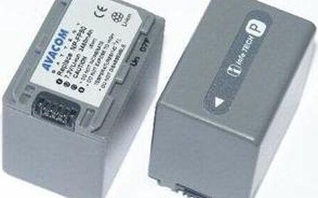 AVACOM za Sony NP-FP90 Li-ion 7.2V 2300mAh