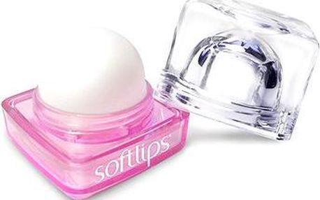 SOFTLIPS Lip Balm Peach Strawberry 6,5 g