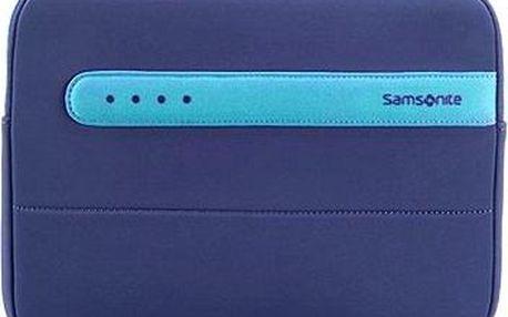 "Samsonite Colorshield Laptop Sleeve 10.2"" modro-světle modré"