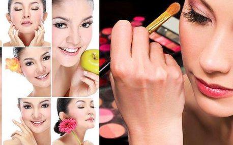 Přepychový balíček pro kompletní kosmetické ošetření pleti. Přijďte dvakrát nebo s kamarádkou. Barvení řas a obočí, čistění ultrazvukovou špachtlí, vakuová masáž a další procedury. Dokonalá terapie v salonuMerelin