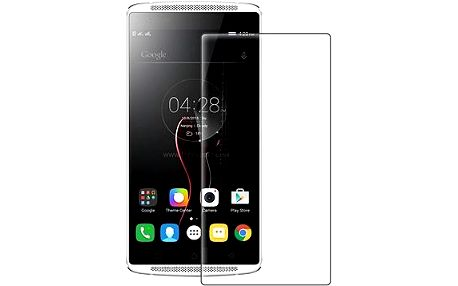 CONNECT IT Glass Shield pro Lenovo Vibe X3