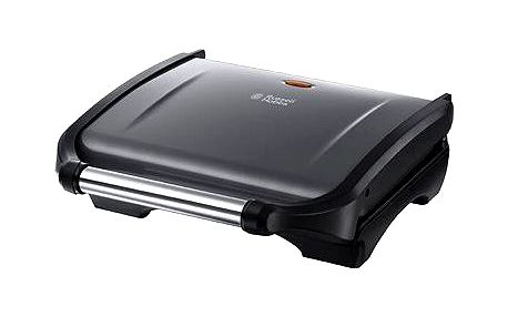 Russell Hobbs Colours Grey Grill 19922-56