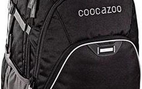 CoocaZoo EvverClevver2 Beautiful Black