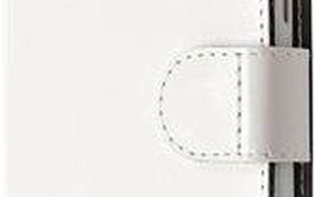 FIXED FIT Redpoint pro Lenovo Vibe X3 bílé
