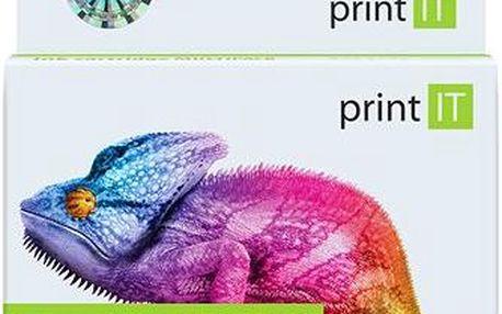Print IT T0715 C/M/Y/Bk, multipack
