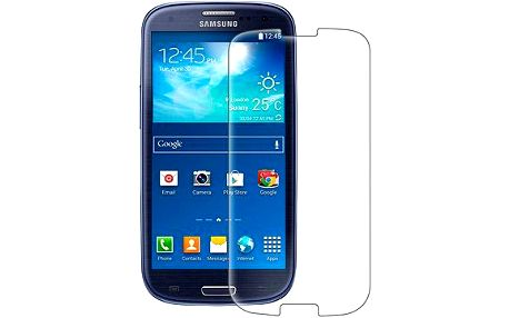 CONNECT IT Glass Shield pro Samsung Galaxy S3 NEO