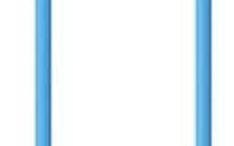 Belkin MIXIT USB 2.0 A / micro USB-B - modrý, 2m