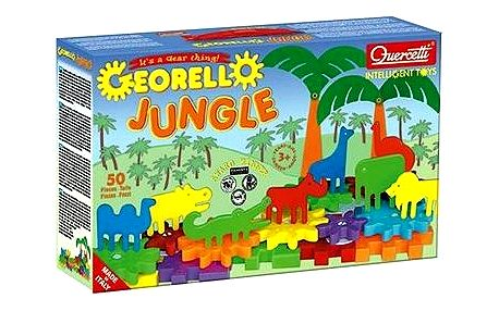 Georello Jungle
