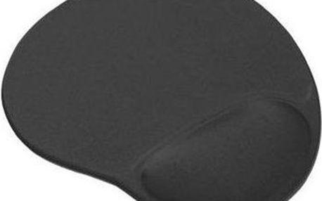 Trust Bigfoot Gel Mouse Pad černá