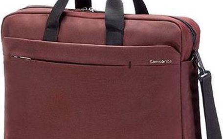 "Samsonite Network 2 Laptop Bag 15""-16"" červená"