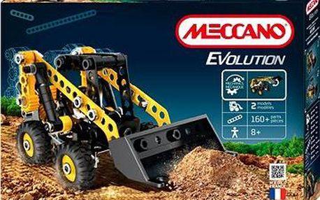Meccano - Nakladač