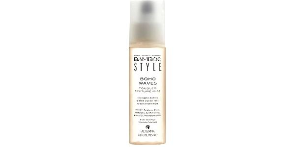 ALTERNA Bamboo Style Boho Waves 125 ml