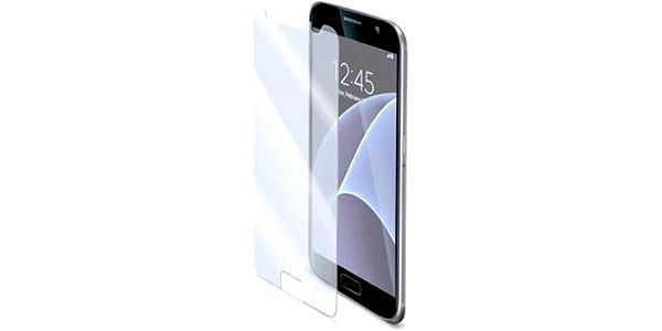CELLY GLASS pro Samsung Galaxy S7