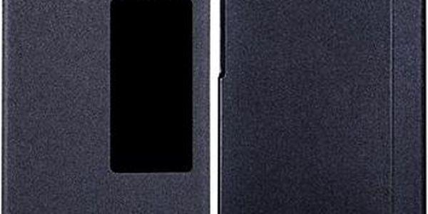 NILLKIN Sparkle S-View pro Honor 6 Plus černé