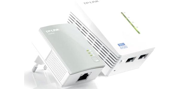 TP-Link TL-WPA4220 KIT (TL-WPA4220KIT)