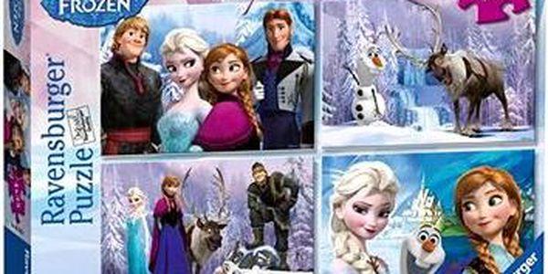 Ledové království - Bumper Pack