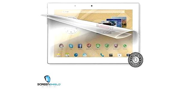 ScreenShield pro Prestigio PMT7177 3G Diamond 10.1 na displej tabletu