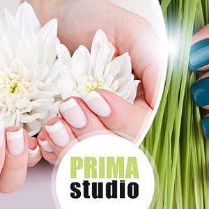 Manikúra P-Shine, manikúra s aplikací gellaku či možnost modeláže gelových nehtů v Prima studiu v Brně.