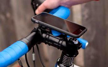 Quad Lock Bike Kit - iPhone 6 (QLK-BKE-IP6)
