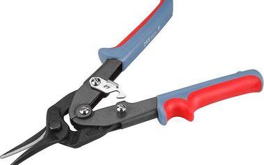 Extol Premium (48100) nůžky na plech převodové, 255mm, rovné, CrV