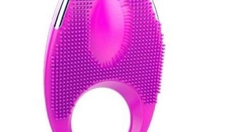 Exkluzivní vibrační erekční kroužek GoRing s USB n...