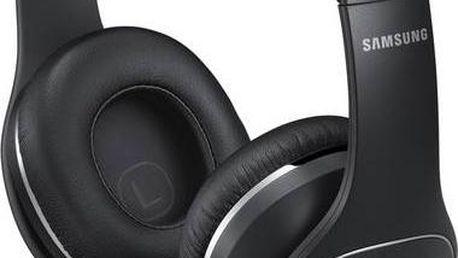 Sluchátka Samsung EO-OG900B LEVEL on (EO-OG900BBEGWW) černá