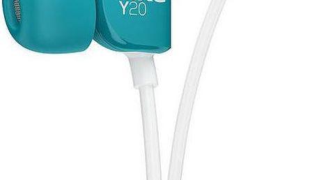 AKG Y20U (6925281900198) modrá
