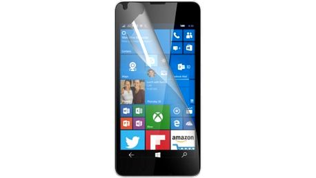 Celly pro Microsoft Lumia 550, 2ks (SBF529)
