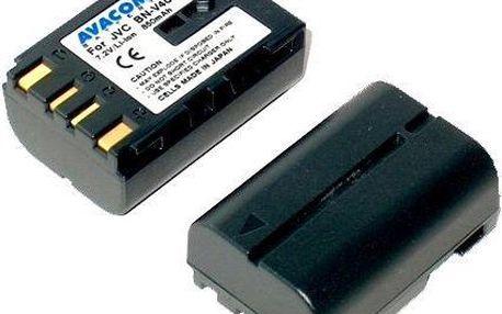 Akumulátor pro video/foto Avacom BN-V408 (VIJV-V408-750) černý