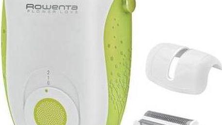 Epilátor Rowenta EP2850F0 bílý/zelený
